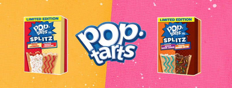 The Internet is Just As Confused As I Am About This Cheeky Tweet From Pop-Tarts