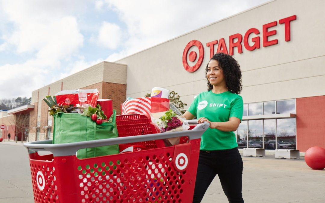 Target Hits the Mark By Introducing Same Day Delivery Service