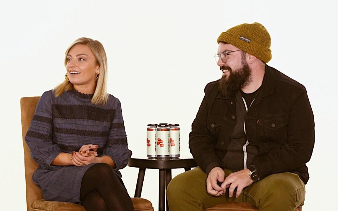 Introducing Ten Questions Deep with Dan Bronson of Singlecut Beersmiths