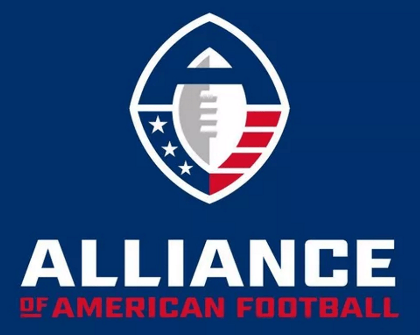 Declaring My Fanship For The Alliance of American Football League