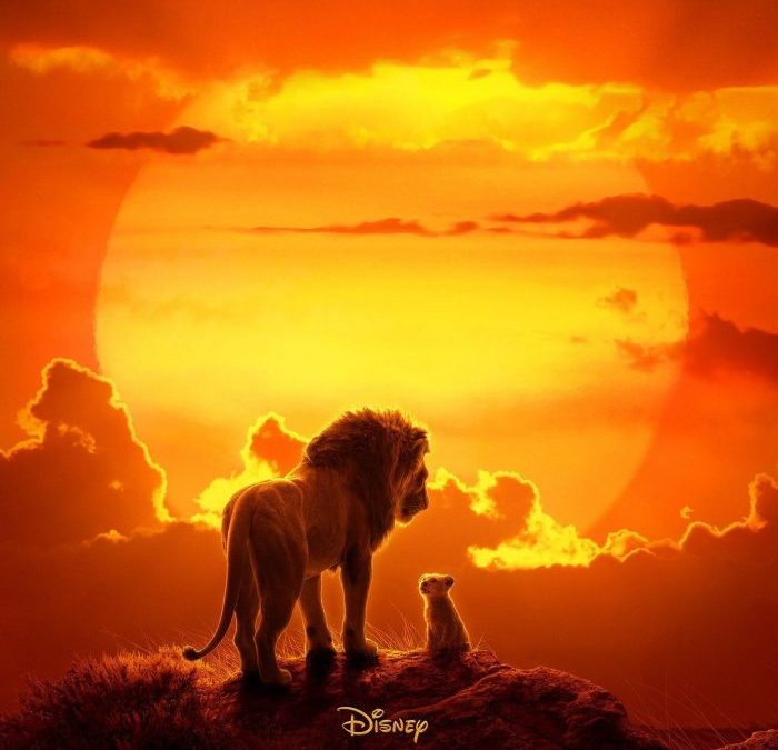 You're Lying If You Don't Think The Lion King Is Disney's Best Movie