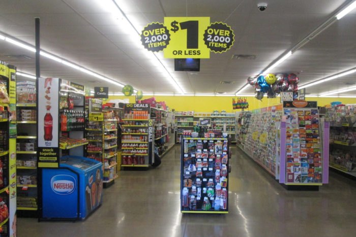 Dollar Stores in NY Are Getting Busted For Selling Expired Products