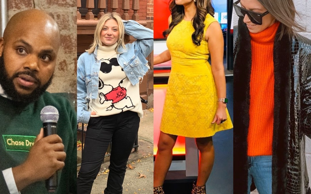 The Capital Region's Best Dressed of the Week