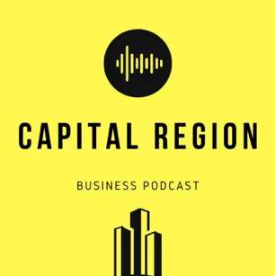 Two Buttons Deep Co-founder Taylor Rao on the Capital Region Business Podcast