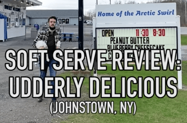 Soft Serve Review – Johnstown Rivalry Night
