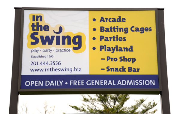 Image result for in the swing waldwick