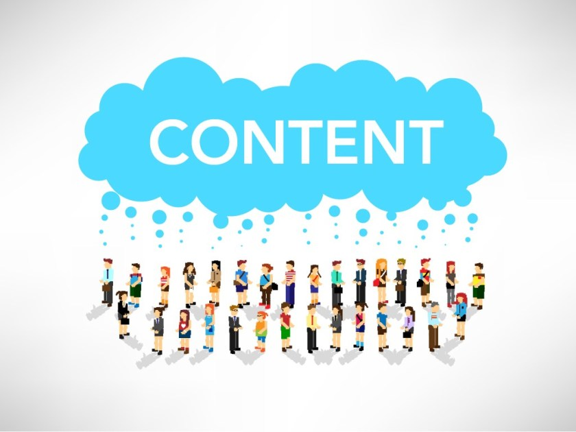 Our TWO Sense: 7 Types of Traffic Driving Content