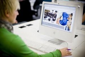 Online Marketing Portal