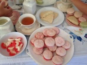 4 - Tea Party