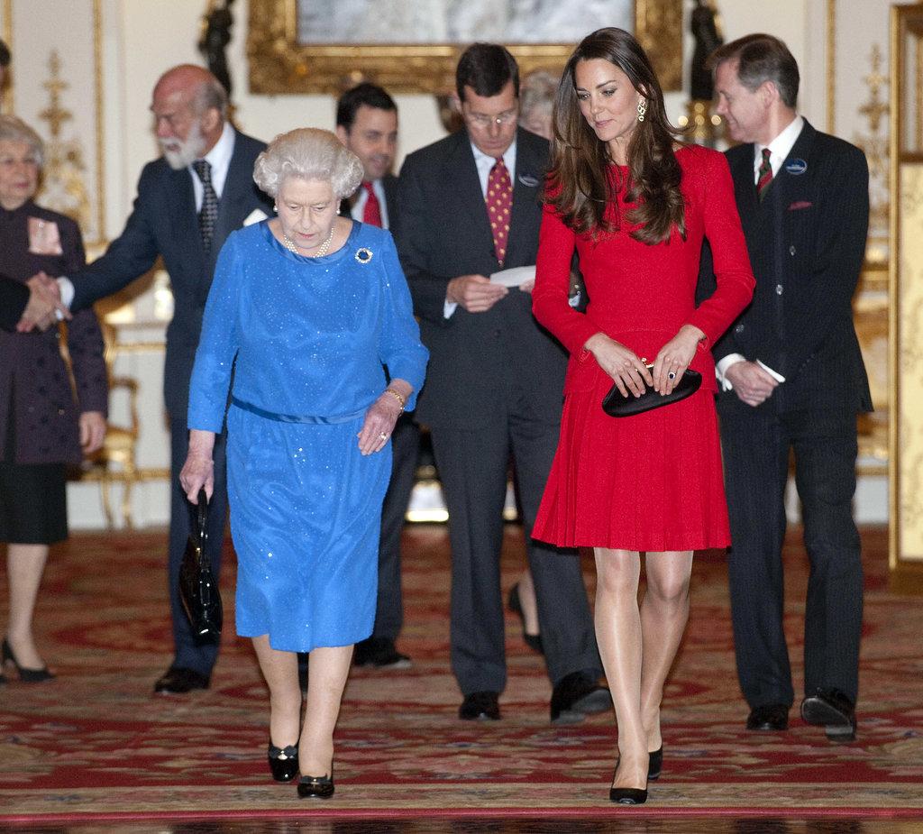 Kate-Middleton-Receive-Royal-Family-Order