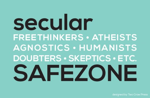 secular safe zone 1