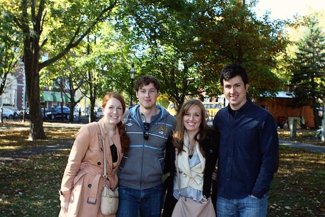 group shot blog