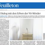 Die Presse 10. Juli 2014