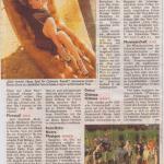Kronen Zeitung März 2006