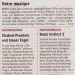 Die Presse März 2006