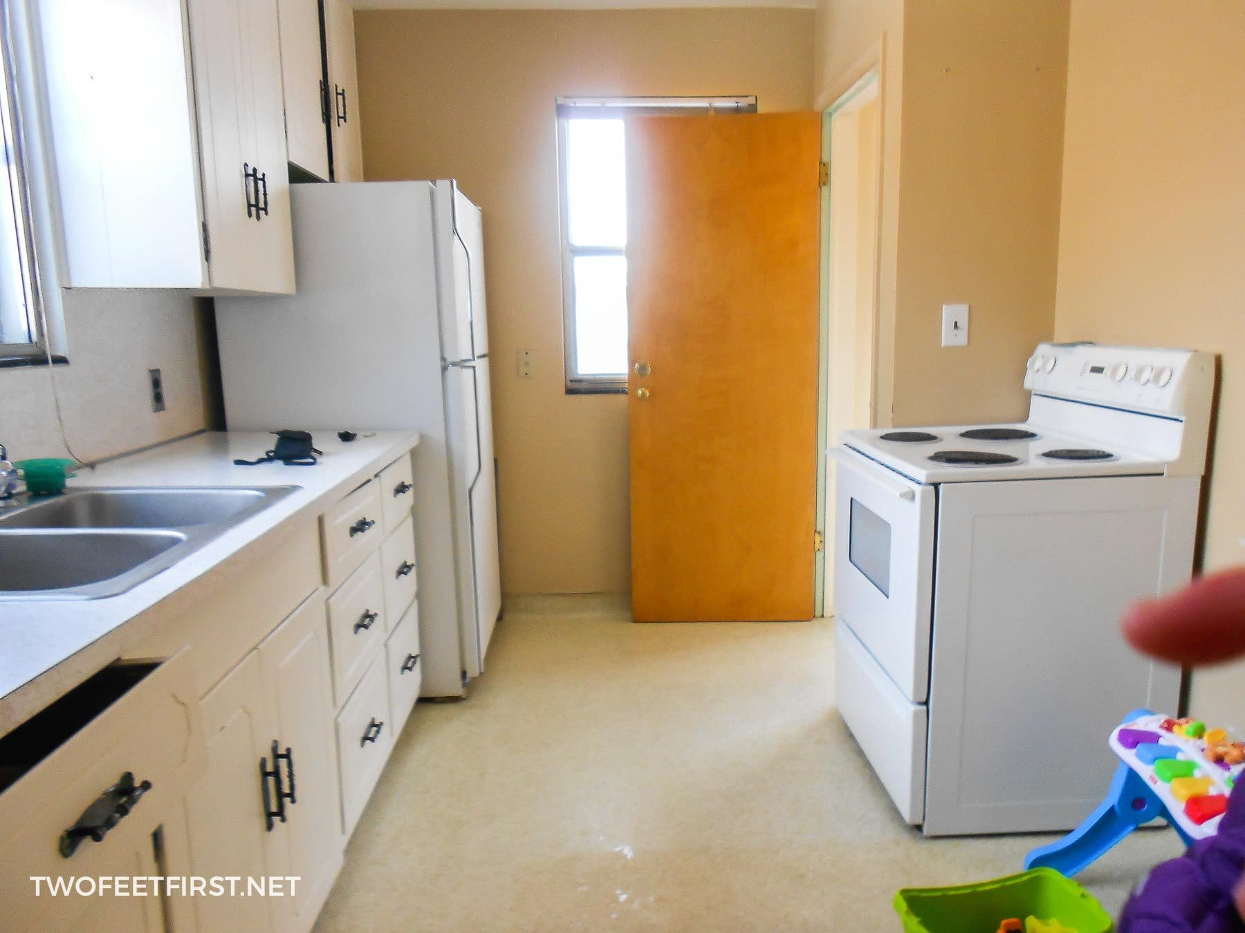 Adding A Dishwasher To Existing Cabinets