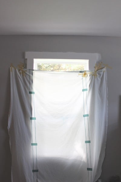 Windows Before Blinds