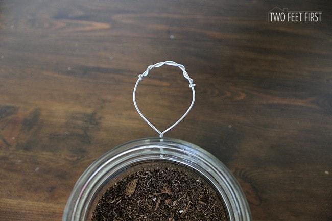 twist-wire