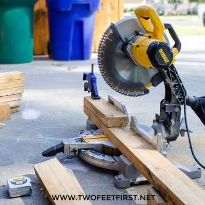 What type of saw blade are you using?