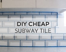 DIY-CHEAP-SUBWAY-TILE