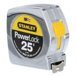 Stanley-Tape-Measure