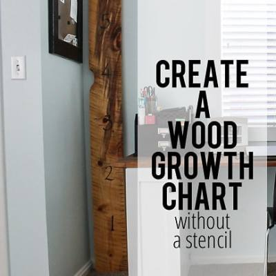 Kid Growth Chart