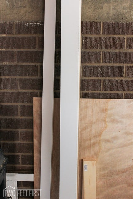 update Cabinet doors for cheap