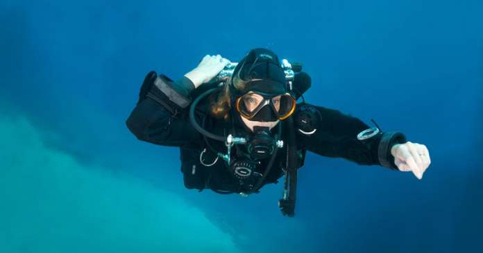 Everything You Ve Ever Wanted To Know About Tech Diving