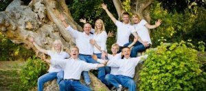 Bjork family blog