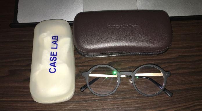 Ermenegildo Zegna Glasses