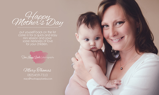 2015 APRIL MOTHERS DAY PROMO BLOG
