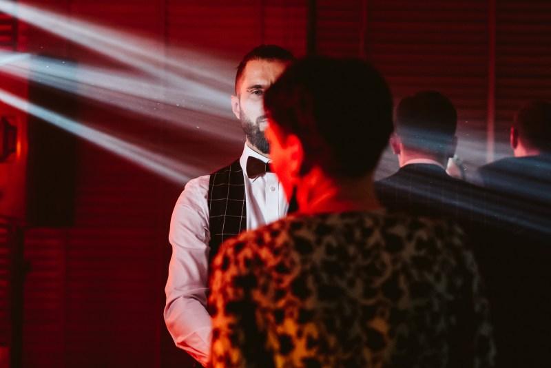 DJ wodzirej na wesele Warszawa