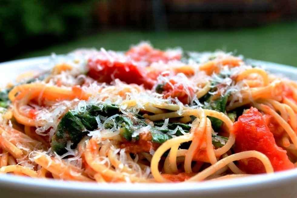 Six 30-Minute Pasta Meals