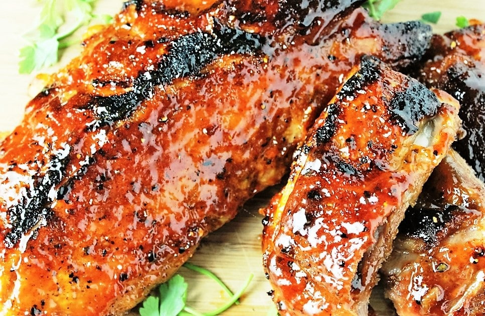 Famous Montreal Ribs