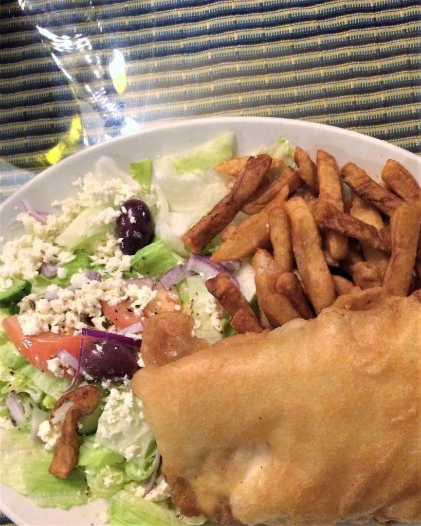 Johns Fish N Chips