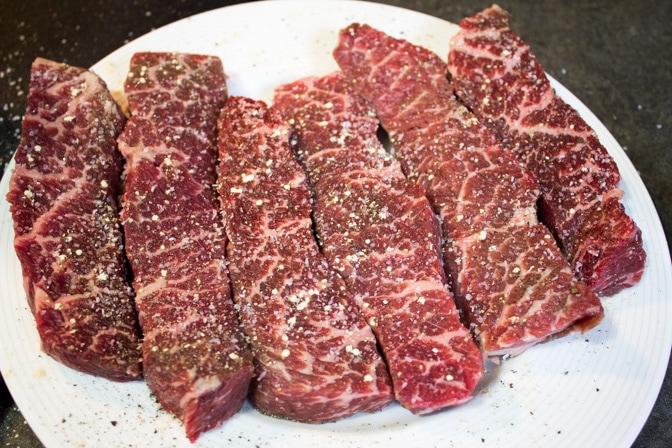 boneless beef short ribs