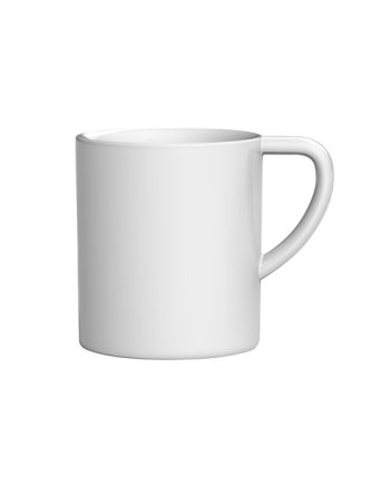 Tazas de Té Blanca Loveramics Bond 300 ml