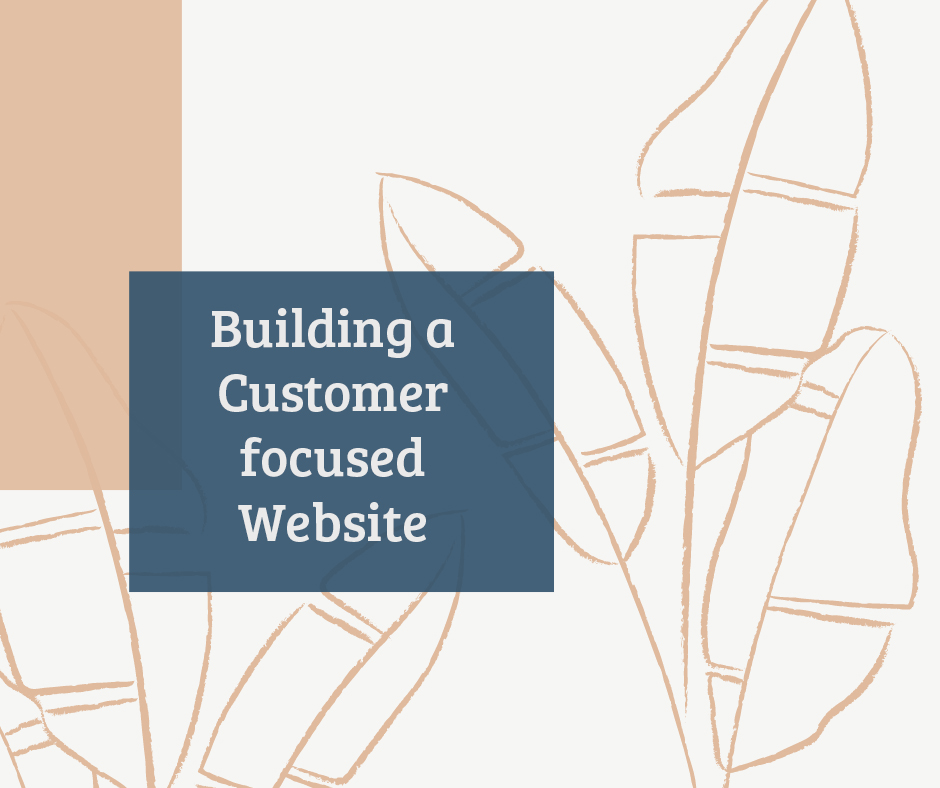 Building a Customer-focused Website for your Party Rental Business