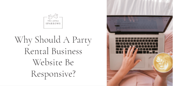 Why Should A Yard Sign Rental Business Website Be Responsive?