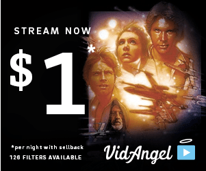 VidAngel – Watch Movies How you Want