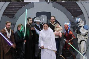 Rebel legion - Star Wars