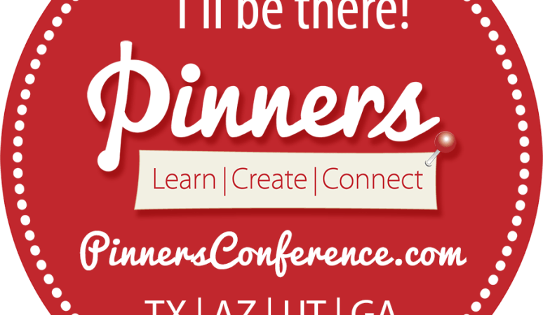 Get Ready for Pinners Conference 2016!