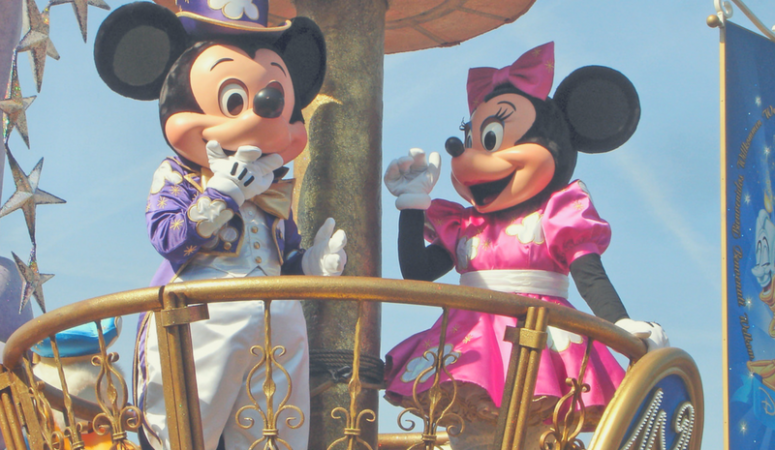 9 Etiquette Tips for Viewing Disney Parades
