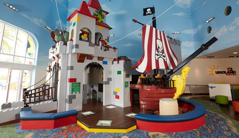 7 Awesome Things About LEGOLAND California