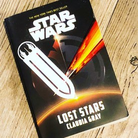 Lost Stars: The Best Star Wars Book