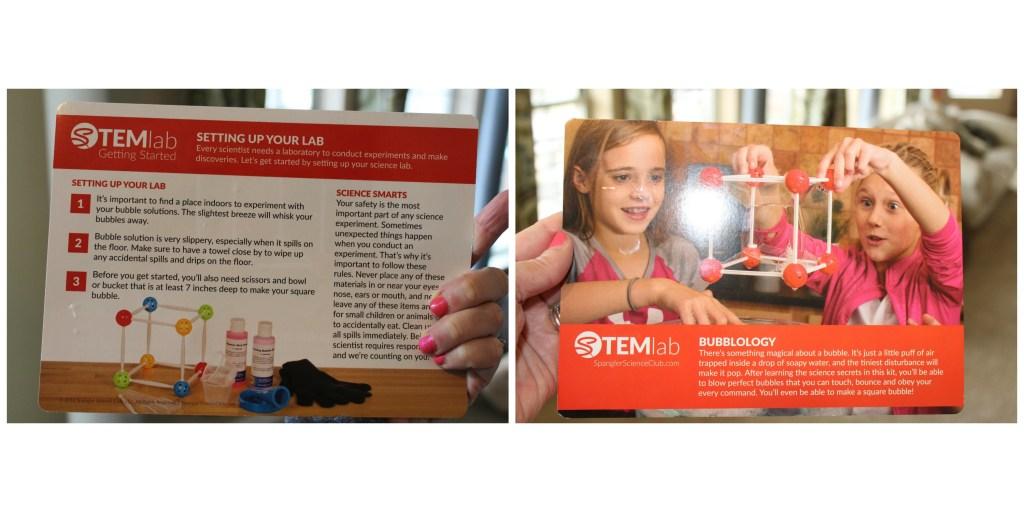 STEM subscription box