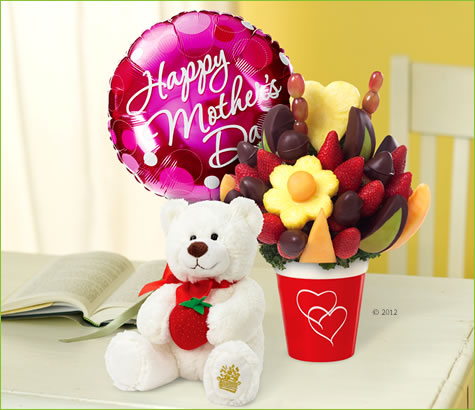 Mother's Day Edible Arrangements