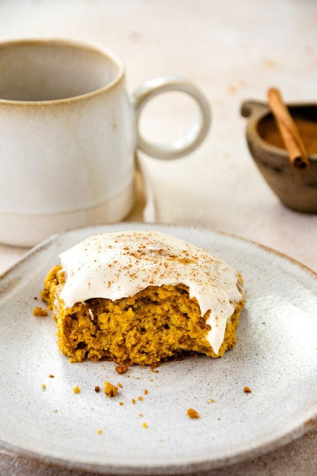 best pumpkin scones