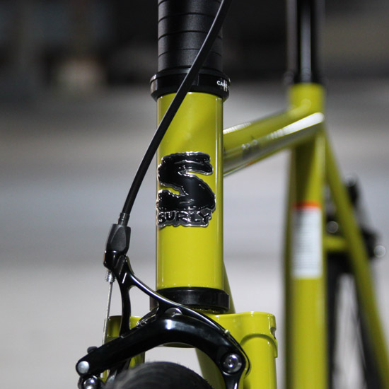SURLY (サーリー) Steamroller (スチームローラー)