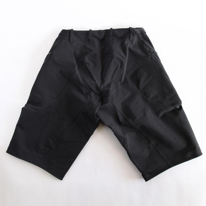 Flightpath Shorts (グライドパスショーツ) Black ブラック 黒 - 7mesh (セブンメッシュ)